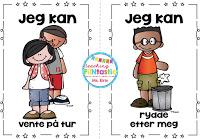 Plakater med klasseregler